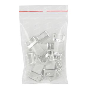 Pharmex Bandage Hooks White 10 pezzi