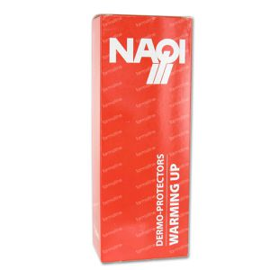 Naqi Warming Up Gel 200 ml