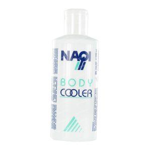 Naqi Body Cooler Lotion 200 ml