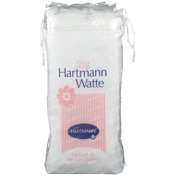 Hartmann Ouates 50-50% 50 g