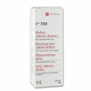 Hollister Medical Adhesive Remover 1 item