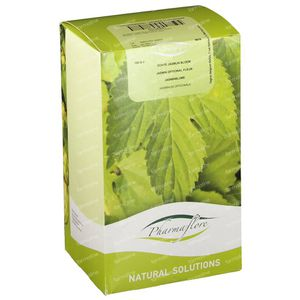 Pharmaflore Jasmin Fleur Boîte 100 ml
