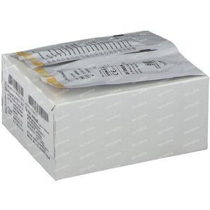 Histoacryl Colle Tissulaire Synthétique 5 ampoules
