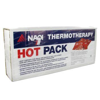 Naqi Hot Pack 37x37cm 1 st