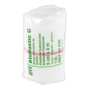 Gauze Bandage gez el 5cm x 4cm kat 1