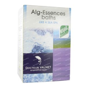 Dr Valnet Algen Essence 6 bolsitas