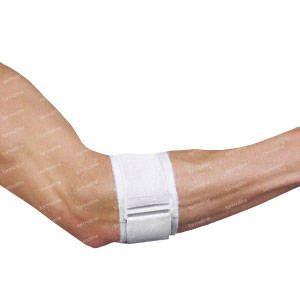 Bota El Elbow Short Wit 1 St