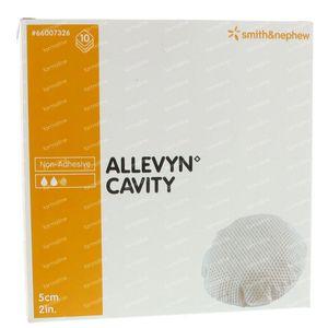 Allevyn Cavity 5cm 1 St