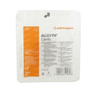 Allevyn Cavity 10cm 1 St