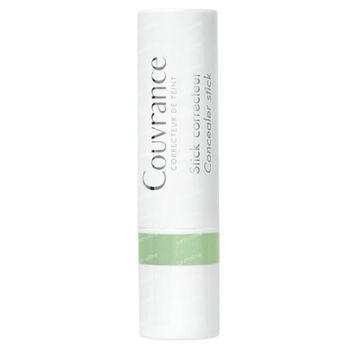 Avène Couvrance Stick Correcteur Vert 3,50 g stick