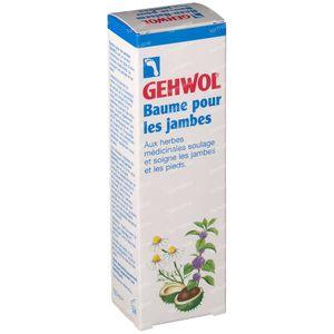 Gehwol Legs 125 ml balsamo