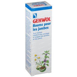 Gehwol Balsam Beine 125 ml balsam