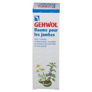 Gehwol Balsam Beine 125 ml lingualdragees