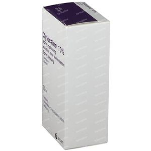 Xylocaïne 10% 50 ml spray