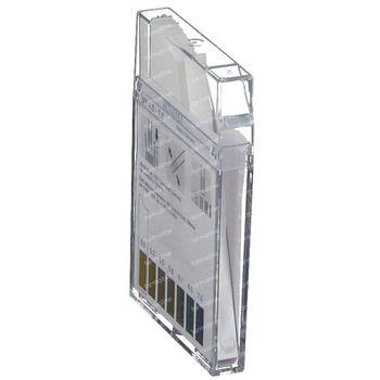 Papier Indicateur pH 4-7 M9542 100 pièces