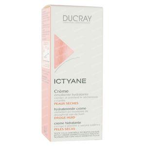 Ducray Ictyane Cream Dry Skin 50 ml