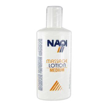 Naqi Massage Lotion Medium 500 ml