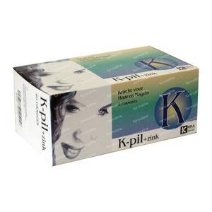 K-Pill + Zinc 80 St confetti