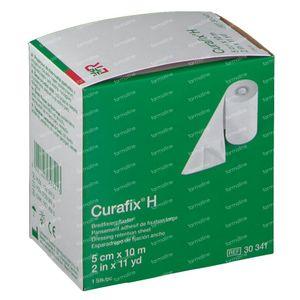 Curafix H 5cm x 10m 30341 1 stuk