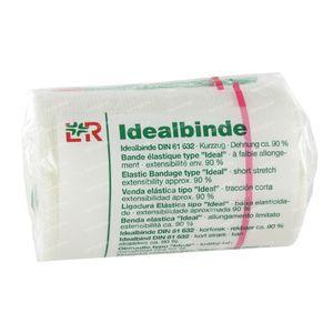 Idealbinde Bandage Elastic 8cm x 5m 1 pieza