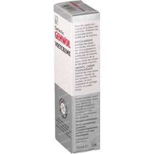 Gehwol Foot Cream 75 ml