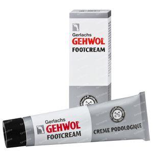 Gehwol Foot Cream 75 ml