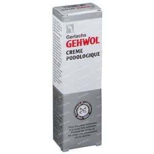 Gehwol Crème Podologique 75 ml