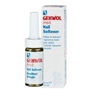 Gehwol Emollient d'Ongles 15 ml