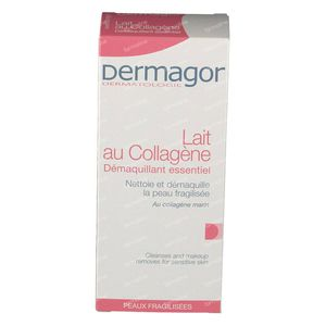 Dermagor Cleansing Milk Collageen 100 ml