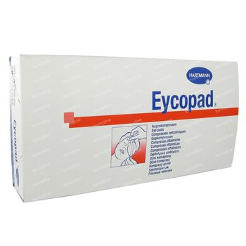 Eycopad Niet Steriel 56cm x 70cm 50 stuks