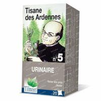 Tisane Arden. Nr. 5 Urinaire 20  sachets