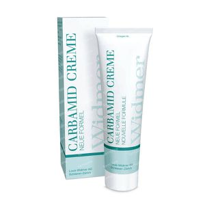 Louis Widmer Carbamide (Fragrance Free) 100 ml Cream