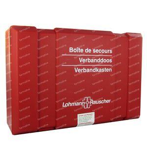Lohmann & Rauscher Boite Secours Industry 1 1 pièce