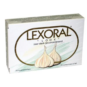 Lexoral Look 75 St Tabletten