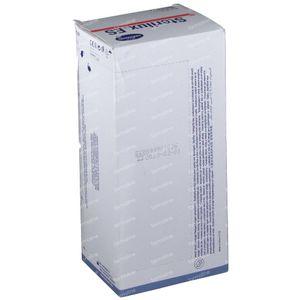 Hartmann Sterilux ES Stérile Compresse 8 Plis 5 x 5cm 915252 50x3 pièces