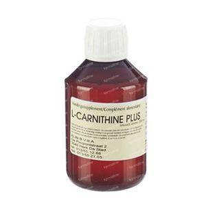 L-Carnithine Plus Sol 200 ml