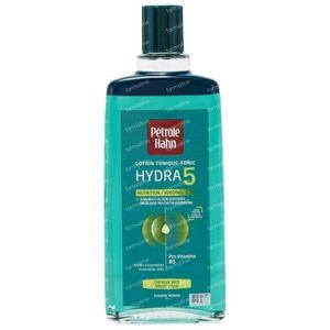 Pétrole Hahn Lotion-Tonic Hydra 5 Voeding Droog Haar 300 ml