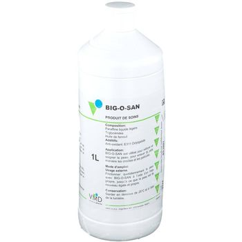 VMD Big O San Liquid 1 l