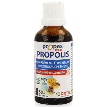 Ortis Propex Propolis 50 ml druppels