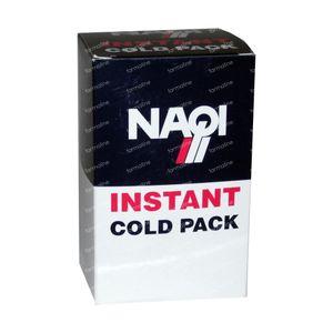 Naqi Instant Cold Pack Eenmalig Gebruik 1 stuk