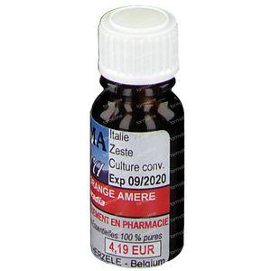 Aromathera Orange Amere 10 ml