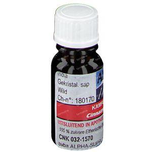 Aromathera Kamfer 10 ml