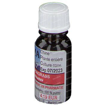 Aromathera Lemongras 10 ml