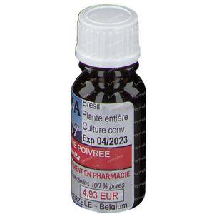 Aromathera Menthe Poivree 10 ml