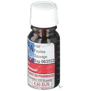 Aromathera Patchouli 10 ml