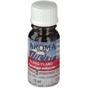 Aromathera Ylang Ylang 10 ml