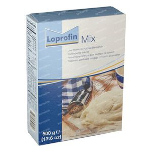Loprofin Brot-Mix 500 g