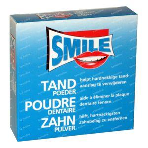 Smile Tandpoeder 50 g