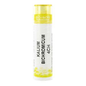 Boiron Kalium Bichromicum 4Ch Granulen 1 stuk