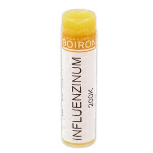 Boiron Influenzinum 200K Gl 1 pièce